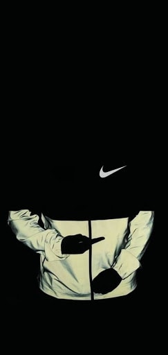 Nike Hintergrundbild