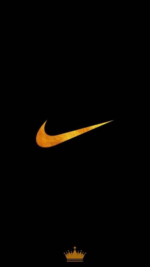 Nike Papel De Parede