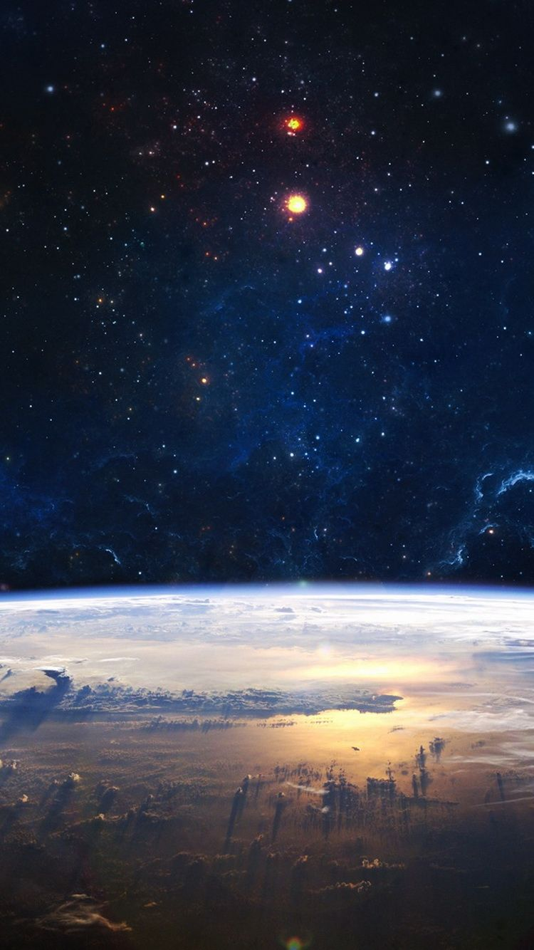 Outer Space Wallpaper   NawPic