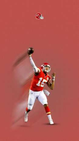Patrick Mahomes Wallpaper