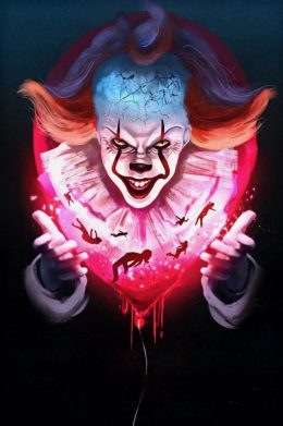 Pennywise Wallpaper