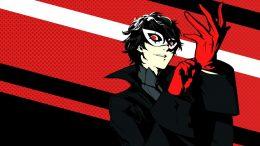 Persona 5 Duvar Kağıdı