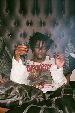 Playboi Carti Wallpaper