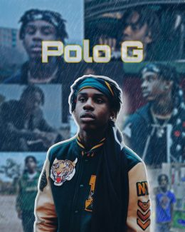 Polo G Wallpaper