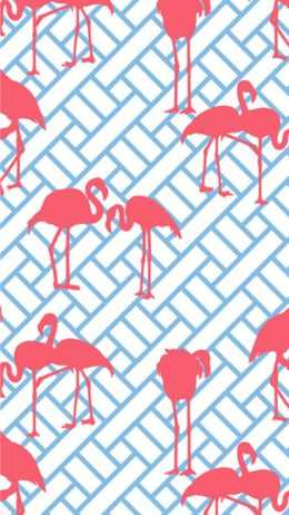 Preppy Wallpaper