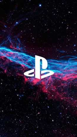 PS4 Wallpaper