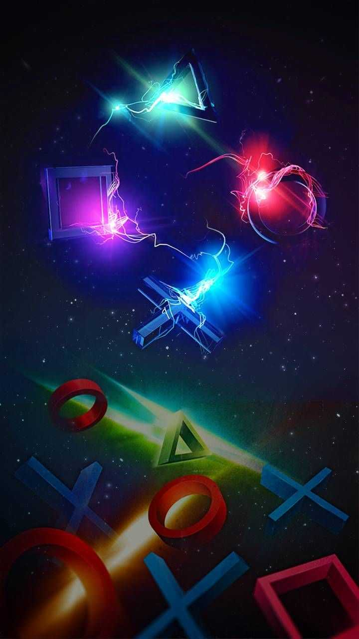 Cool Background Images For Ps4