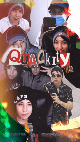 Quackity Wallpaper