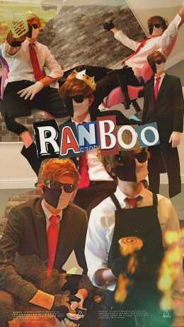 Ranboo Wallpaper