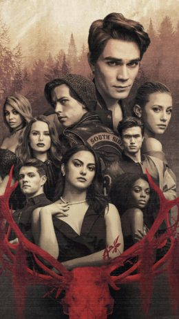 Riverdale Hintergrundbild