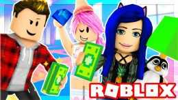 Roblox Girl Wallpaper