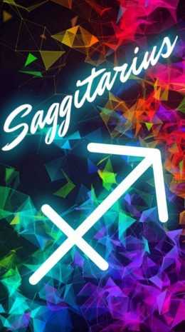 Sagittarius Wallpaper