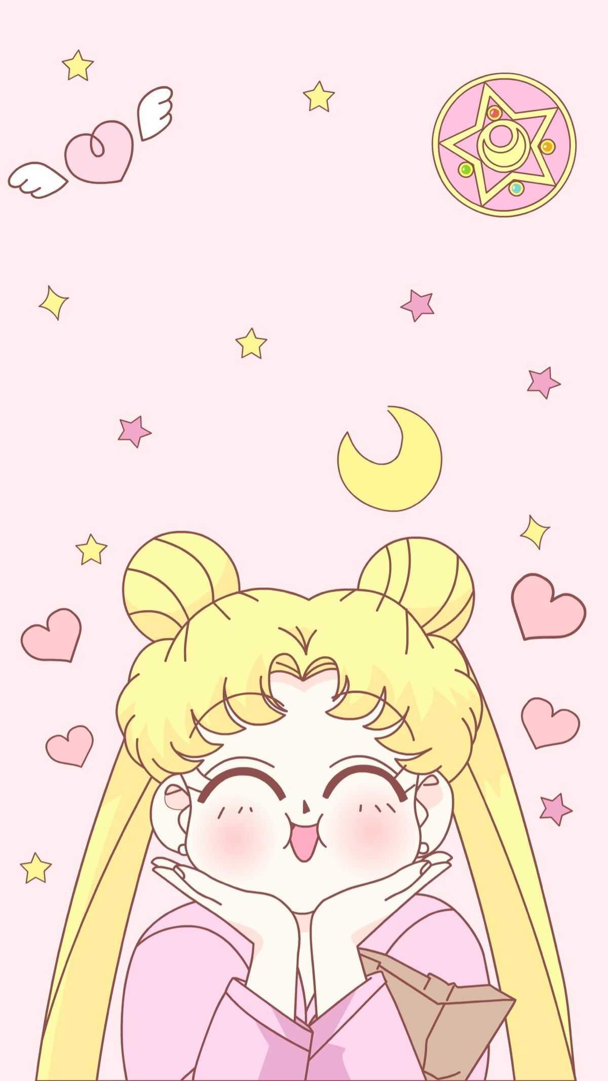 Sailor Moon Wallpaper   NawPic
