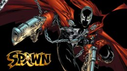 Spawn Hd Wallpaper