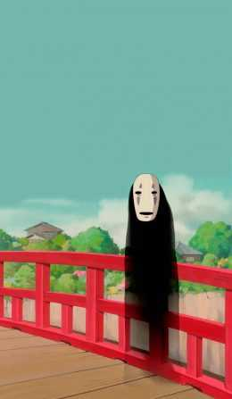 Spirited Away Wallpaper