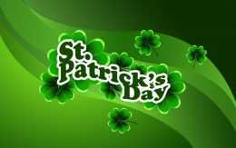 St Patricks Day Desktop Wallpaper