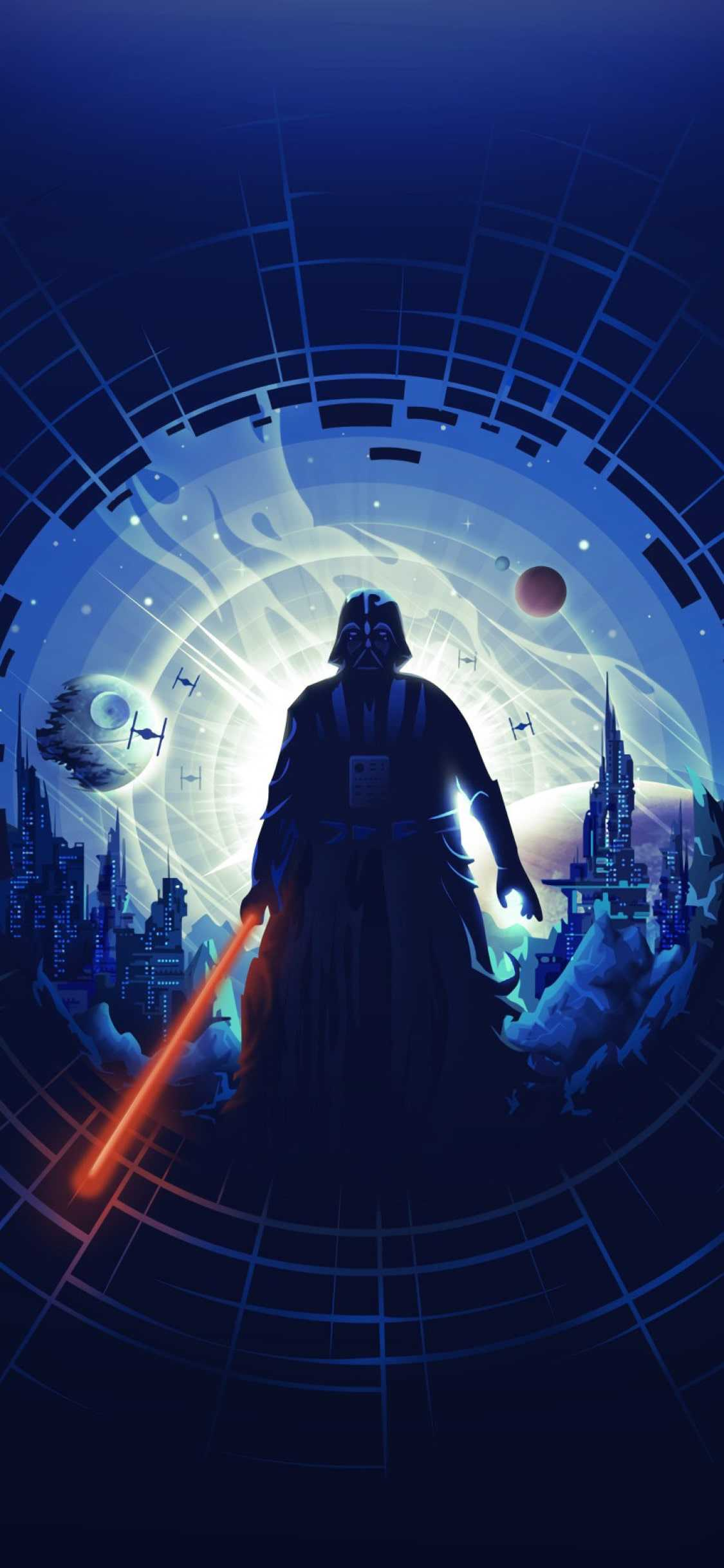 Star Wars Iphone Wallpaper Nawpic