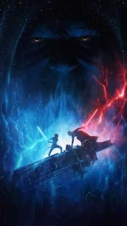 Star Wars iphone Wallpaper