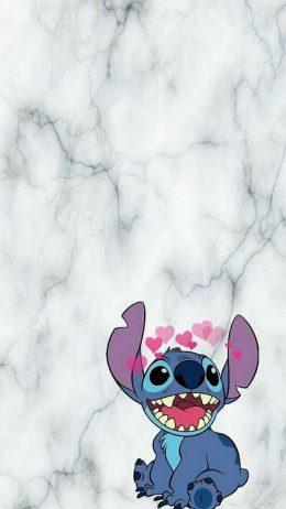 Stitch Fond d'écran
