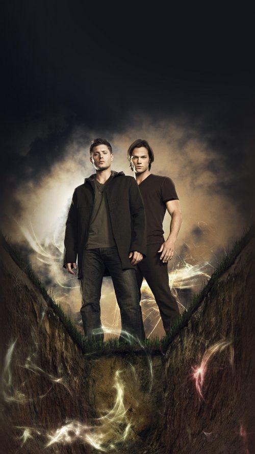 Supernatural Wallpaper