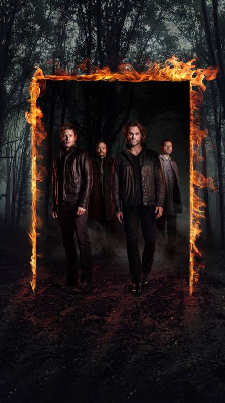 Supernatural Wallpaper
