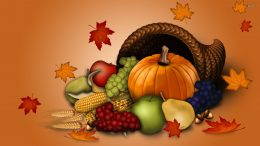 Thanksgiving Computer Wallpaper