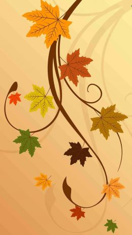 Thanksgiving For iphone Papel De Parede