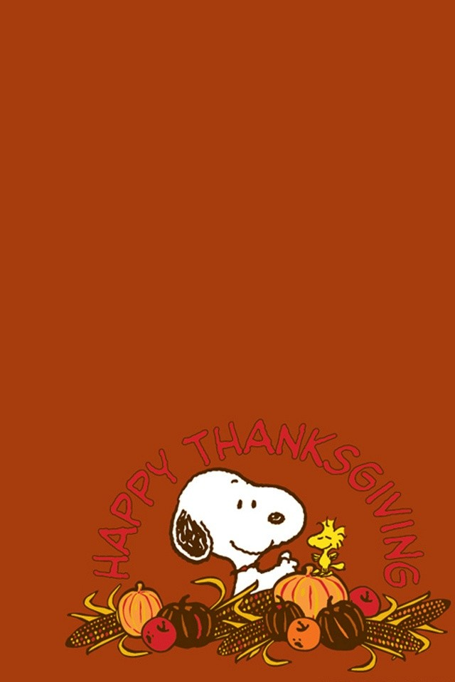 Thanksgiving iphone Hintergrundbild