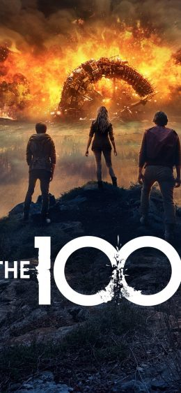 The 100 Wallpaper