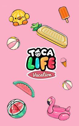 Toca Boca Wallpaper