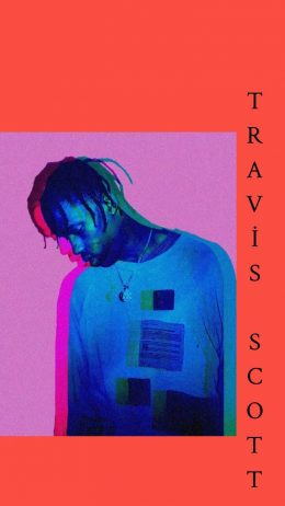 Travis Scott Wallpaper