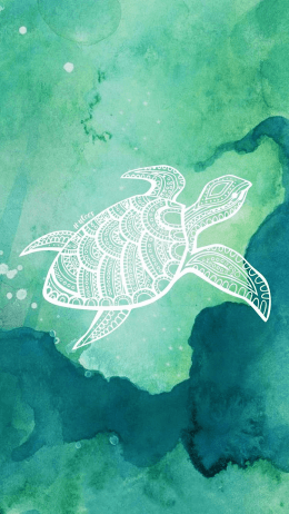 Turtle Wallpaper