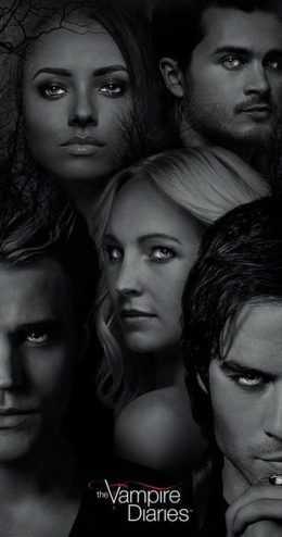 Vampire Diaries Wallpaper Nawpic