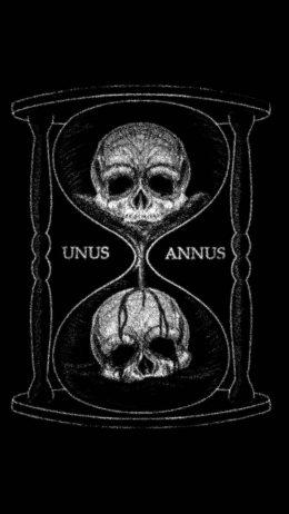 Unus Annus Wallpaper