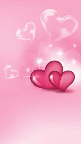 Valentines Fond d'écran