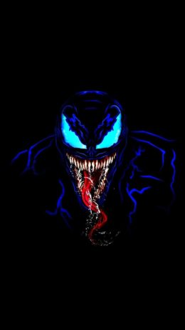Venom Hintergrundbild