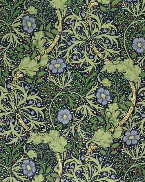 William Morris Fond d'écran