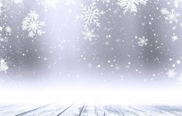 Winter Wallpaper
